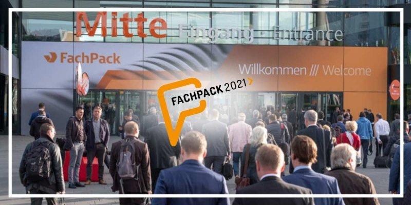 Ima Ilapak event Fachpack Nurmberg Germany 2021